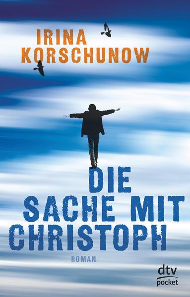 Die Sache mit Christoph - Coverbild
