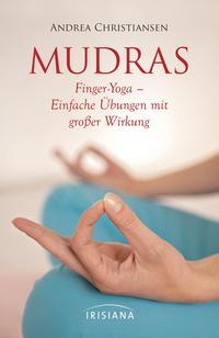 Mudras - Kompaktführer Cover
