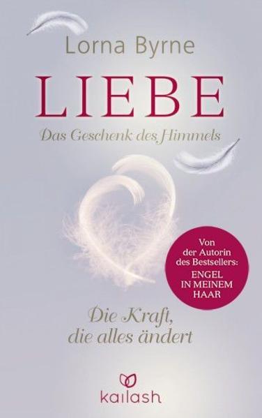 Liebe – Das Geschenk des Himmels - Coverbild