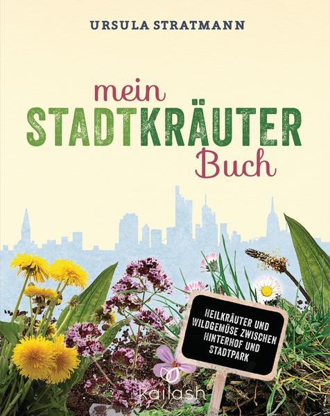 Kostenloser Download Mein Stadt-Kräuter-Buch PDF