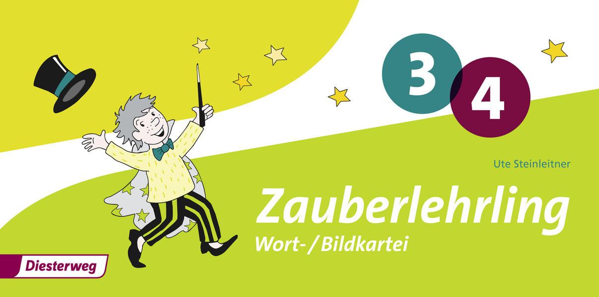 Zauberlehrling / Zauberlehrling - Ausgabe 2014 für Bayern - Coverbild