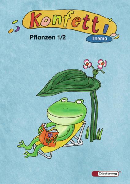 Konfetti Thema / Konfetti Thema - Ausgabe 2006 - Coverbild