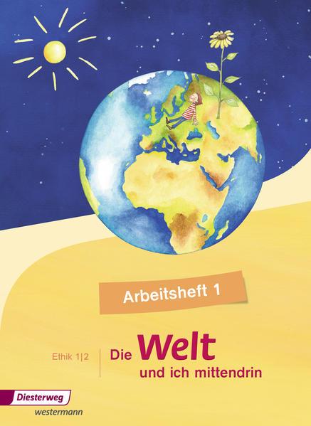 Die Welt und ich mittendrin - Coverbild