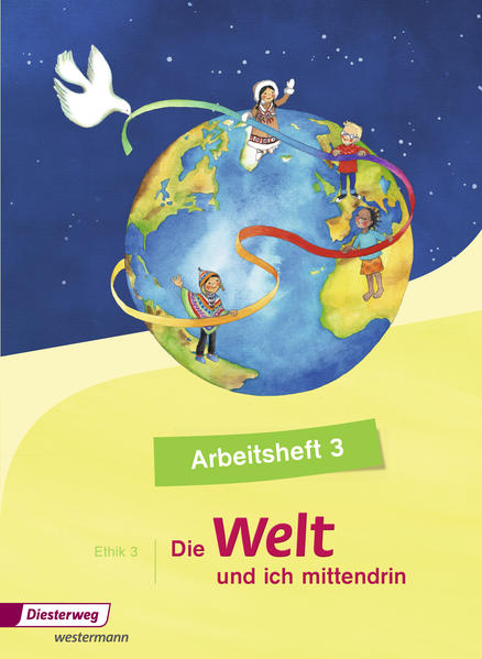 Die Welt und ich mittendrin / Die Welt und ich mittendrin - Coverbild
