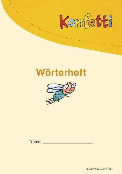 Konfetti / Konfetti - Ausgabe 2013 - Coverbild
