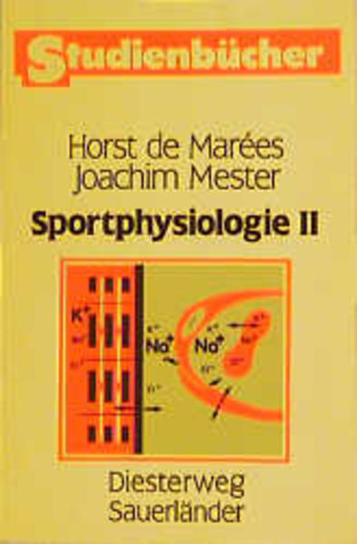 Sportphysiologie - Coverbild