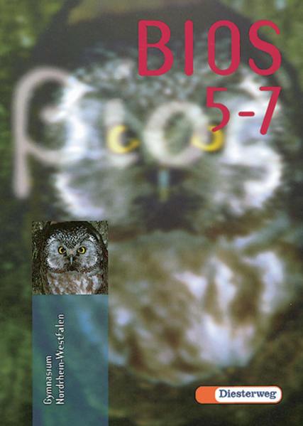 BIOS / BIOS Ausgabe Nordrhein-Westfalen - Coverbild