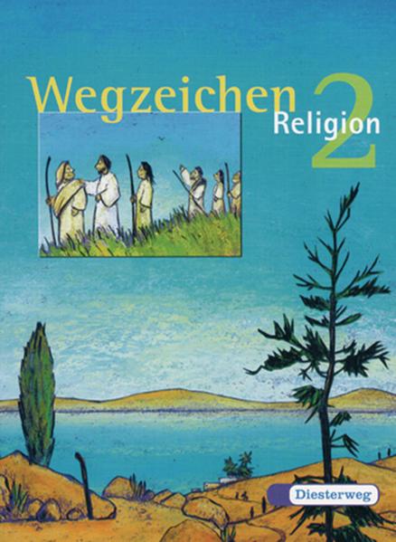 Wegzeichen - Coverbild