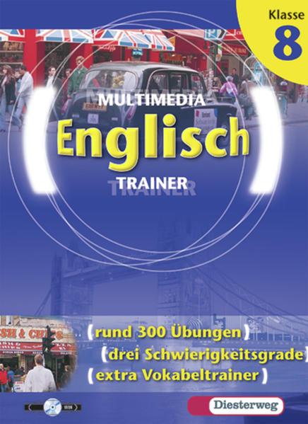 Englisch Trainer - Coverbild