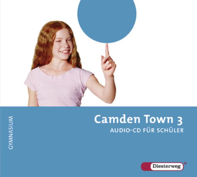 Camden Town / Camden Town - Allgemeine Ausgabe 2005 für Gymnasien - Coverbild