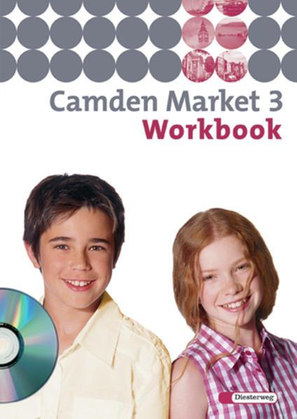 Camden Market / Camden Market - Ausgabe 2005 - Coverbild