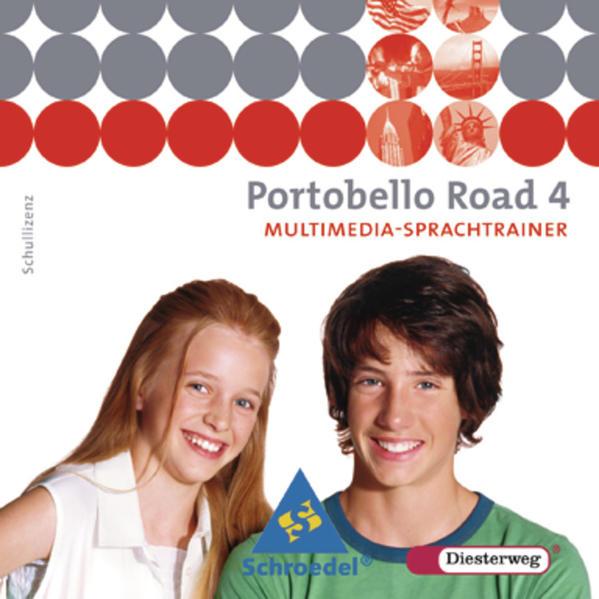 Portobello Road / Portobello Road - Ausgabe 2005 - Coverbild
