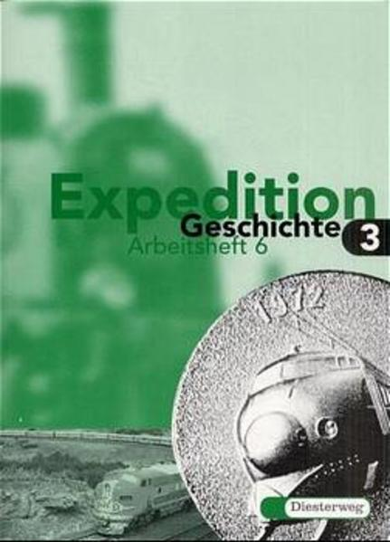 Expedition Geschichte / Expedition Geschichte Grundausgabe - Coverbild