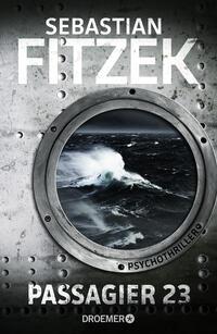 Passagier 23 Cover