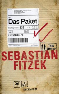 Das Paket Cover