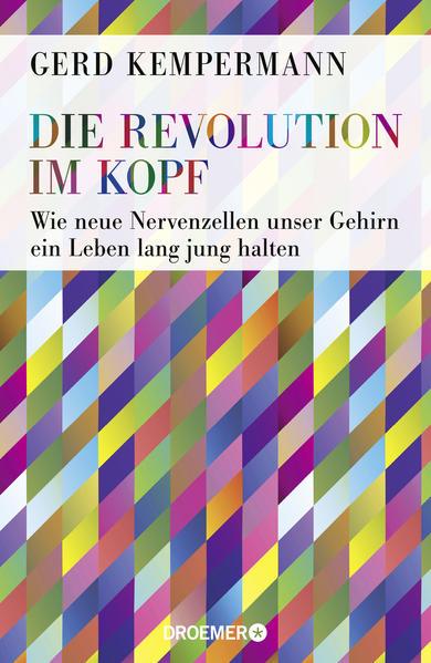 Die Revolution im Kopf - Coverbild