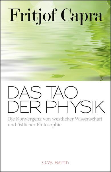 Das Tao der Physik - Coverbild