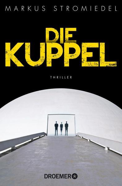 Die Kuppel - Coverbild
