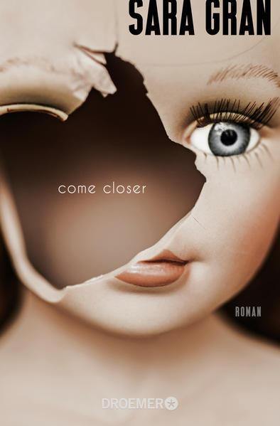 Come closer - Coverbild