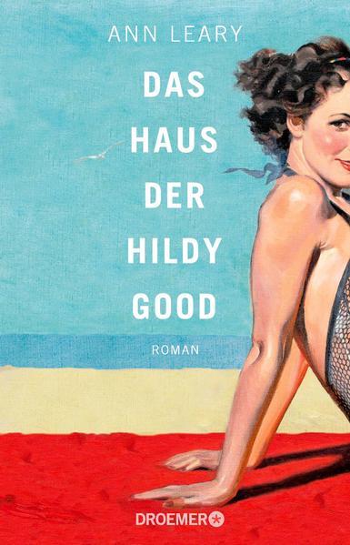Das Haus der Hildy Good - Coverbild