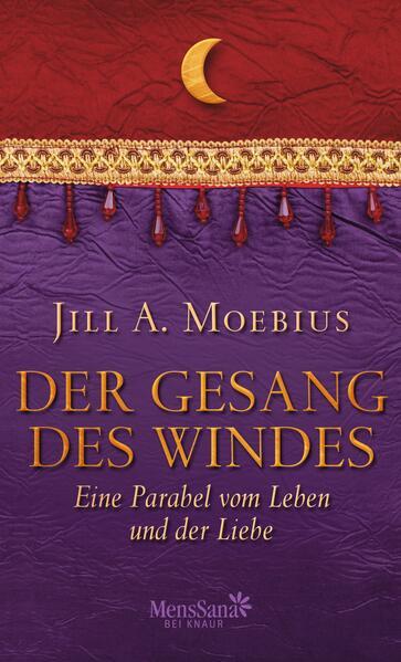 Der Gesang des Windes - Coverbild