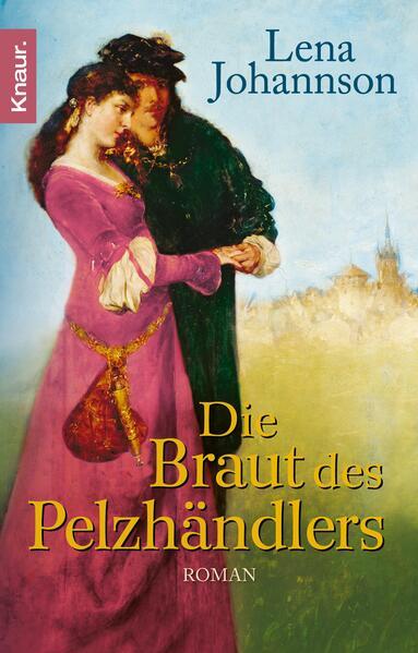 Die Braut des Pelzhändlers - Coverbild