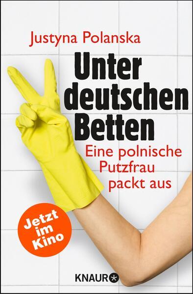 Unter deutschen Betten - Coverbild