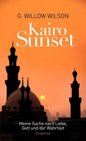 Kairo Sunset - Coverbild