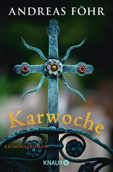 Karwoche - Coverbild