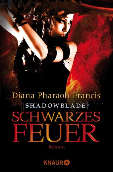 Download Shadowblade: Schwarzes Feuer PDF Kostenlos