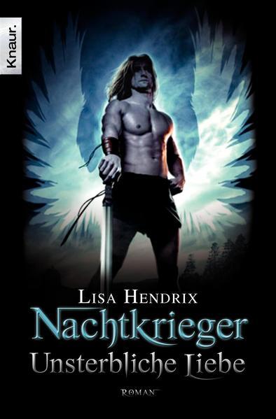 Nachtkrieger: Unsterbliche Liebe - Coverbild
