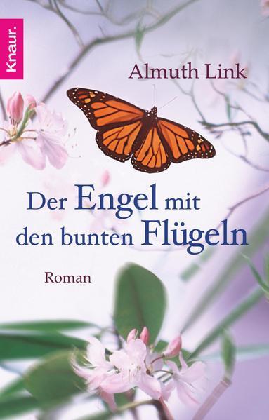 Der Engel mit den bunten Flügeln - Coverbild