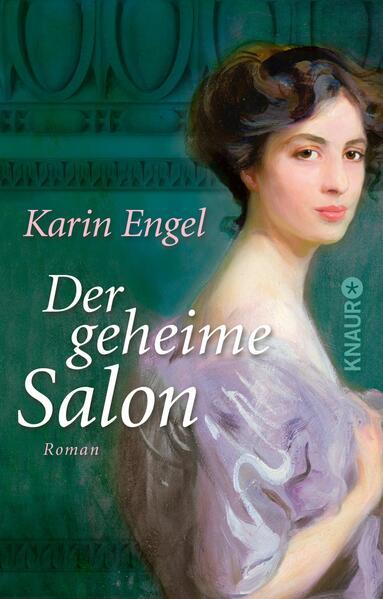 Der geheime Salon - Coverbild