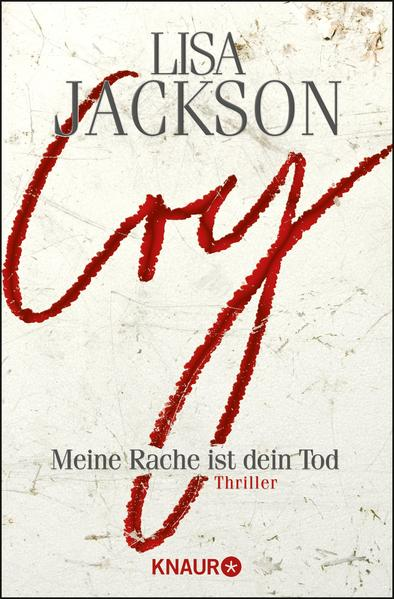 Cry - Coverbild