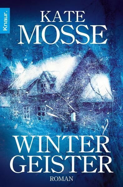 Wintergeister - Coverbild