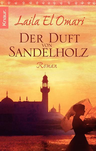 Der Duft von Sandelholz - Coverbild