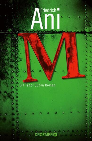 M - Coverbild
