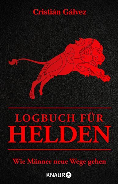 Logbuch für Helden - Coverbild