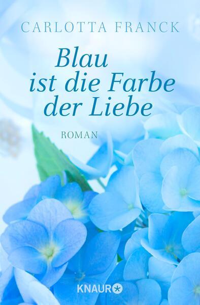 Blau ist die Farbe der Liebe - Coverbild