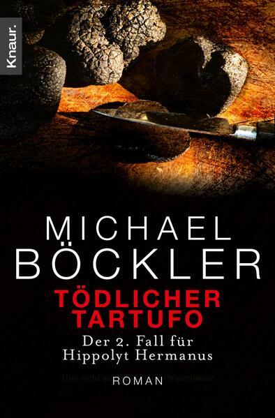 Tödlicher Tartufo - Coverbild