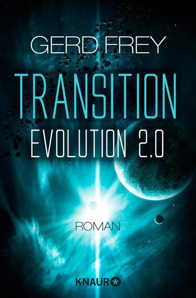Transition - Evolution 2.0 - Coverbild