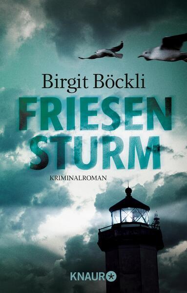 Friesensturm - Coverbild