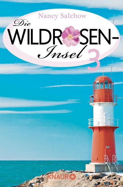 Die Antwort im Meer - Die Wildrosen-Insel 3 - Coverbild