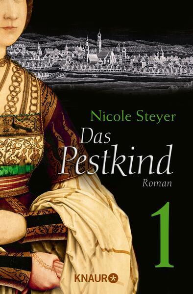 """""""Das Pestkind 1"""" - 978-3426432648 von Nicole Steyer DJVU PDF"""