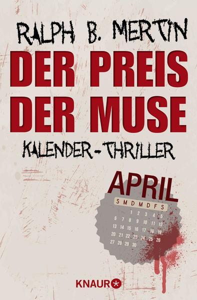 Der Preis der Muse - Coverbild