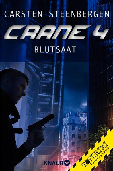 Crane 4 - Coverbild
