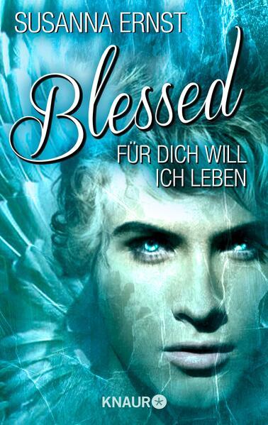 Blessed - Coverbild