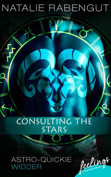 Consulting the Stars - Coverbild
