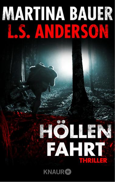 Höllenfahrt - Coverbild