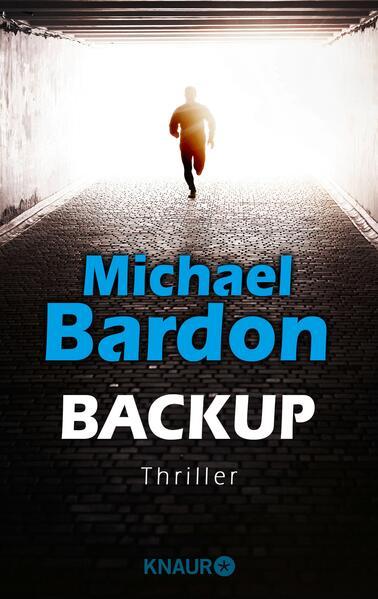 Backup - Coverbild